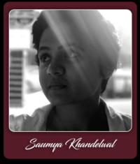 Saumya Khandelwal