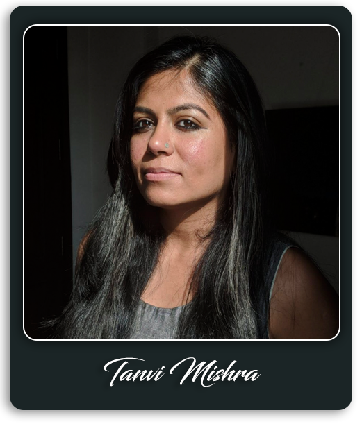 Tanvi Mishra